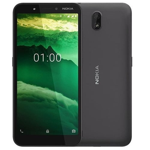NOKIA C1 SMARTPHONE Android