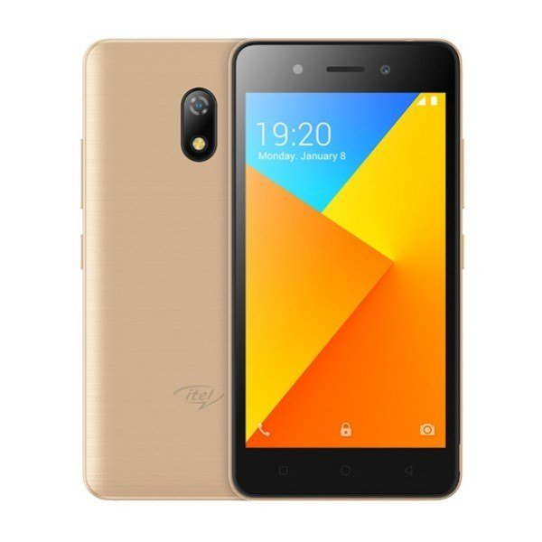 ITEL A16 SMARTPHONE Android