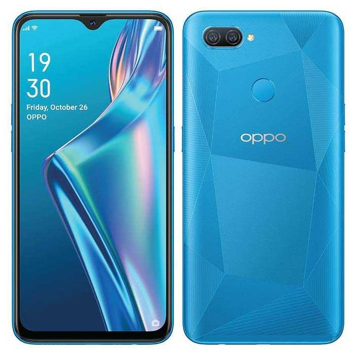 OPPO A12 SMARTPHONE Android